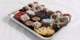 Assorted Sweet Treats Tray
