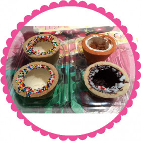 Cookie Cup 2 Pack