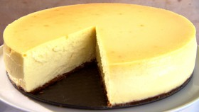 Sugar Free Cheese Cake