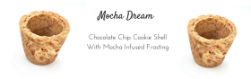 Mocha Dream (Box of 48)