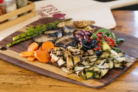 Vegetable Antipasto