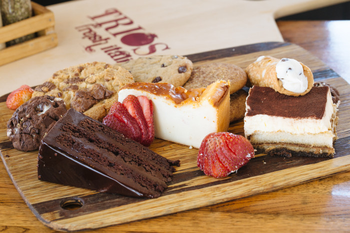 Hershey Chocolate Chunk Cookie