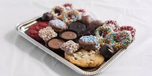 Assorted Sweet Treats Tray