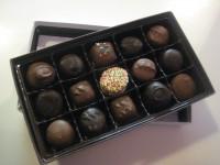 1 LB Assorted Gourmet Chocolates