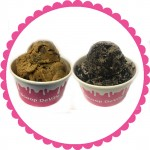 Scoop DOUGH-Ville Cookie Dough