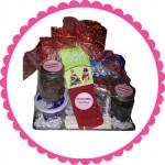 Chocolate Melting Kit