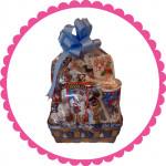 Hot Chocolate Basket