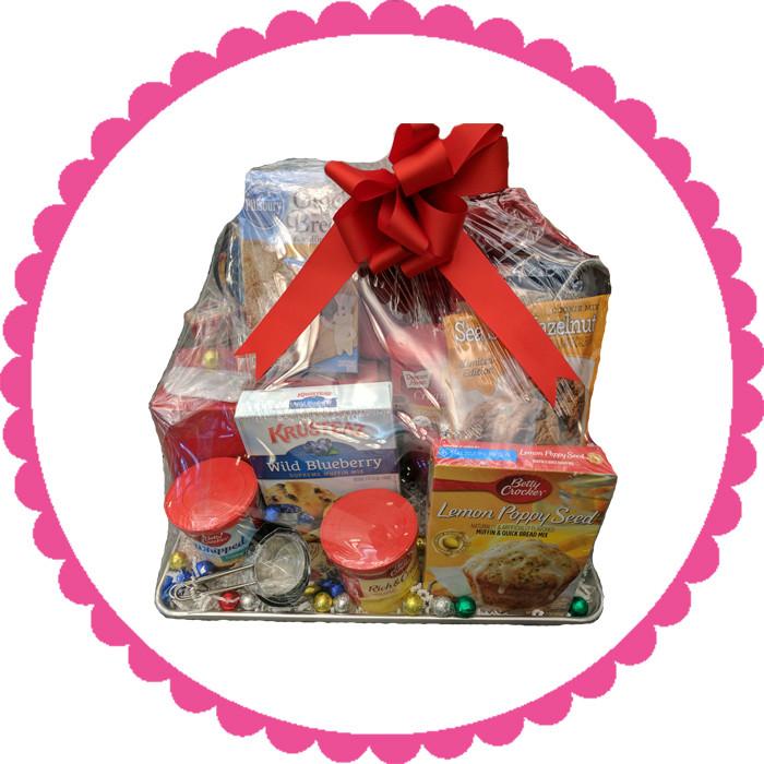 Baker's Delight Kit