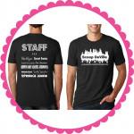 Scoop Staff Tees
