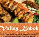 Valley Kabob