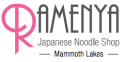Ramenya Noodle & Sushi Bar