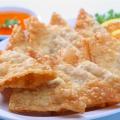11 Fried Wonton