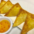 5 Piece Fried Wonton