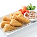 Organic Fried Tofu