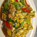 Spicy Thai Basil (Pad Gra Pow)