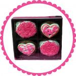 Lovestruck 4 Way Oreo Gift Box