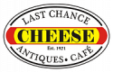 Last Chance Antiques & Cheese Café