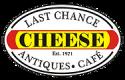 Last Chance Antiques & Cheese Café