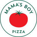 MAMA'S BOY PIZZA