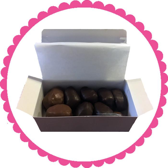 Chocolate Penny Eggs