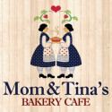 Mom and Tina's Bakery Cafe - Pasig