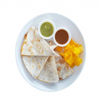Quesadilla - Cheese and Onion