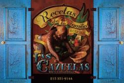 Las Cazuelas