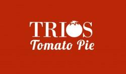 Trios Tomato Pie Catering