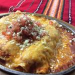 Baked Enchiladas