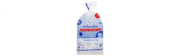 7lb. Refreshe Ice