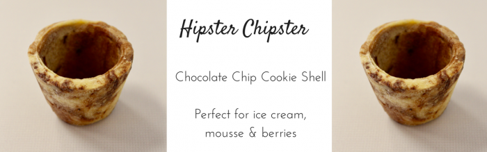 Hipster Chipster (Box of 48)