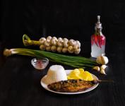 Garlic Bangus