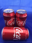 Coke Can 375ml