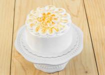 Dulce de Leche Butter Cake