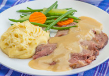 U.S. Roast Beef