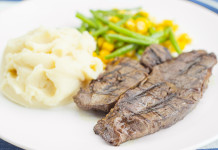 U.S. Skirt Steak