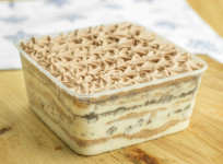 Toblerone Walnut Torte