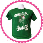 Eagles Victory Shirt