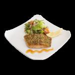 Lemon Myrtle Salmon (2227kJ)