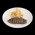 200g Sirloin Steak (2827kJ)