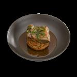 Seasonal Slow-Cooked Lamb (2969kJ)