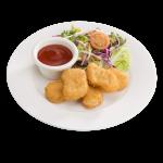 Chicken Nuggets (2343kJ)