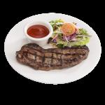 Sirloin Steak (2133kJ)