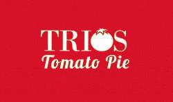 Trios Tomato Pie Glenside