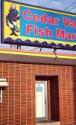 Cedar Valley Fish Market (Click To Order)