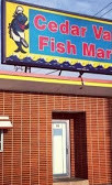 Cedar Valley Fish Market (Click To Order)