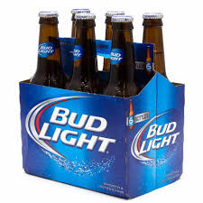 Bud Light Six Pack