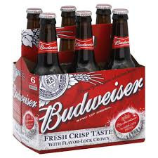 Bud Six Pack