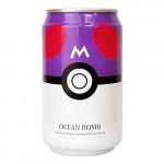 Y.H.B Ocean Bomb & Pokemon ( Pokeball)