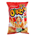 ORION O!Karto Potato Chip